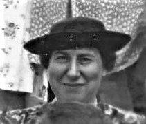 Stella Zendijk (1887-1943)
